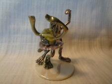 Hagen Renaker Specialty Froggie - Ballet Dancers