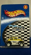 HOT WHEELS MACE MIDWEST AIR COOLED ENTHUSIASTS BAJA BUG REAL RIDERS RR
