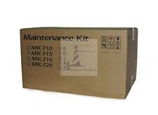 Genuine Kyocera Mita FS-9130DN/ FS-9530DN Maintenance Kit 1702G12US0, MK710