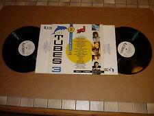 """*COMPIL 23 TITRES DOUBLE 33 TOURS 12"""" LP FRANCE ELTON JOHN BARZOTTI CHARTS NRJ"""
