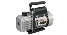 2.5 CFM Vacuum Pump Automotive Air Conditioning HVAC High Pull One Stage Dual