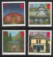 GB 1997 Commemorative Stamps~Sub-Post Offices~Unmounted Mint Set~UK Seller