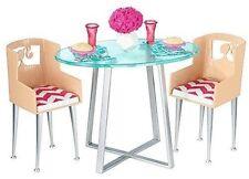 Muebles de Barbie
