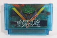 Salamander / Life Force Nintendo FC Famicom NES Japan Import US Seller F2536 C