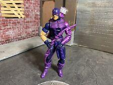 "Marvel Legends 6"" scale Avengers figure Hawkeye Odin Allfather series"