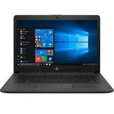 "HP 245 G7 14"" AMD E2-9000e DDR4 8GB RAM 1TB HDD Win10 Home Laptop"
