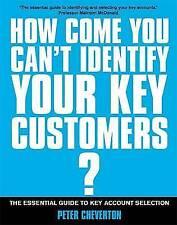? cómo es que no se puede identificar su clave de los clientes?: la guía esencial para clave Acco