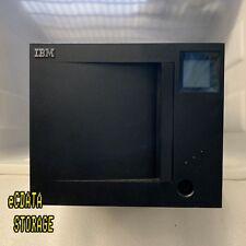 IBM 18P8320 1898533 3581H23 LTO2 HVD  Autoloader