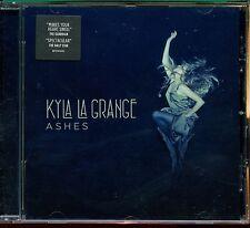 Kyla La Grange / Ashes - MINT