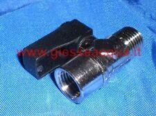 válvula de compuerta para la ósmosis inversa purificador de agua