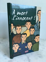 Arthur Tenore Con Morte L Innocent! Oskar Tasca 2011