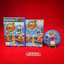 Disney's Extreme Skate Adventure - Sony PS2 PAL Oz Seller *BRCollectables*