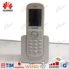 Telefono Cordless 3G HUAWEI ETS3 per schede SIM del cellulare