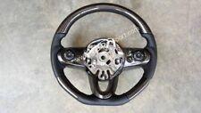 BMW Mini F54, F55, F56 Carbon fiber Steering Wheel