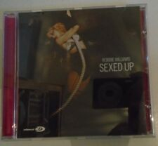 ROBBIE WILLIAMS ~ Sexed Up ~ CD MAXI SINGLE - ENHANCED