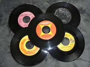 Northern Soul records .Job Lot 5 Records