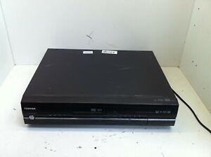 Toshiba RD-XV48DT VHS DVD HDD Recorder Player REF 8