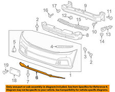 VW VOLKSWAGEN OEM 16-18 Passat-Spoiler / Wing Kit 561805903C9B9