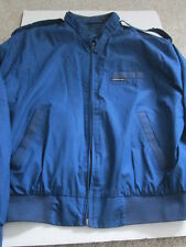 Men's Members Only 1980's blue casual jacket size 42