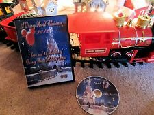 A Disney World Christmas 2013 ~DVD~