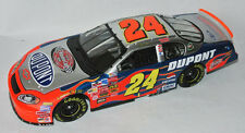 #24 CHEVY NASCAR 2003 * DUPONT / THE VICTORY LAP * Jeff Gordon - 1:24