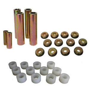 High Lifter Products Rear Control Arm Bushing Kit Polaris RZR S XP General