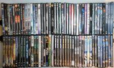 SciFi & Fantasy Movies on Dvd - Please Read The Description