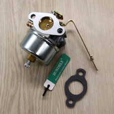 1Pcs Lawnmower Carburettor Carburetor For Tecumseh 632615/632208/632589 H30 Carb