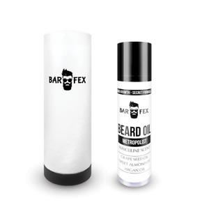 Bartöl von BarFex - Beschleunigung Bart Wachstum | Made in Germany