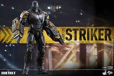 Hot Toys 1/6 MMS277 Iron Man 3 Striker Mark XXV IN STOCK Cheapest MISB Mint New