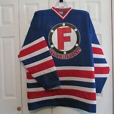 K1~Ice/Roller~*Final Roller Hockey*~Jersey~Size Adult X Large~100% Polyester