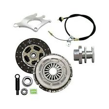 "86-95 MUSTANG VALEO KING COBRA 10.5"" CLUTCH PACKAGE"