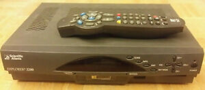 Scientific Atlanta Explorer 3200 Videotron Digital Home Cable TV Remote Control