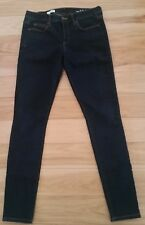 Womens GAP LEGGING Stretch Denim Jean  Size 28  R   Excellent Used Condition