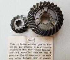 New OEM OMC P/N 985050 398035 393633 388630 389966 Gear Set -  Evinrude Johnson