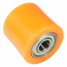 Orange Chain Roller KTM SX50 SX65 32mm Apico Factory Racing