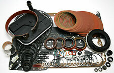 4L80E Alto Red Eagle High Performance LS Transmission Rebuild Kit 90-96 + Filter