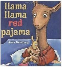 Llama Llama Red Pajama Hard Cover book NEW!!