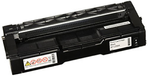 Ricoh 407539 SP C250 Black Toner Cartridge