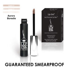 Lip-Ink® Organic Vegan 100% Smearproof Trial Lip Kit - Aurora Borealis