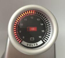 ZUSATZINSTRUMENTE VOLTMETER LED9901 Digital LED Anzeige