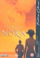 Nora DVD Irlandés Movie 0/ Todos (Region Free/Todo el mundo)
