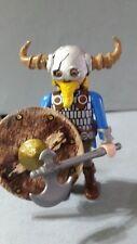 playmobil vikingo medieval custom
