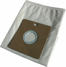 Genuine Nilfisk Vacuum Bags St Bag 5 Pcs Action Bravo 30050002