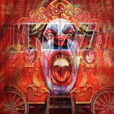 Kiss PSYCHO CIRCUS 180g LENTICULAR COVER Mercury Records NEW SEALED VINYL LP