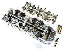New Cylinder Head/Rock Arm Assem for 85-95 Toyota 2.4L Pickup 4Runner Celica 22R