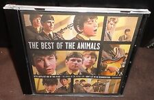 The Best Of The Animals (CD, 2000)