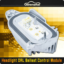 Audi Q5 Headlight LED DRL Daytime Running Light Module Control Unit 8R0941476B