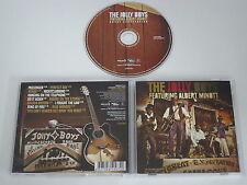 Jolly Boys + Albert Minott/Great expectation (Love car records lovecd 94) CD album