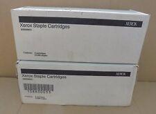 2x XEROX 108R00053 Staple Cartridges Heftklammern f.